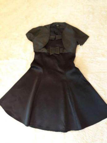 Новое платье Болеро в подарок для корпоратива.