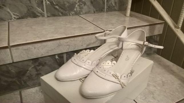 Buty Ślubne Stan bardzo dobry