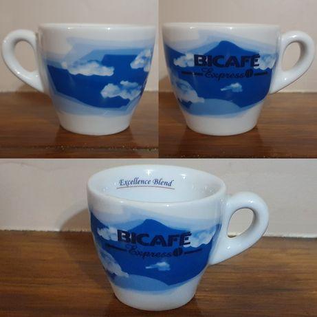 Chávenas de coleção