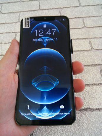 "АКЦІЯ! iPhone 12 Pro MAX 12/512Gb 6,7"" Face id, (blue) +чехол +скло"