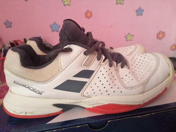 Продам теннісні кросівки Babolat 25 розміру