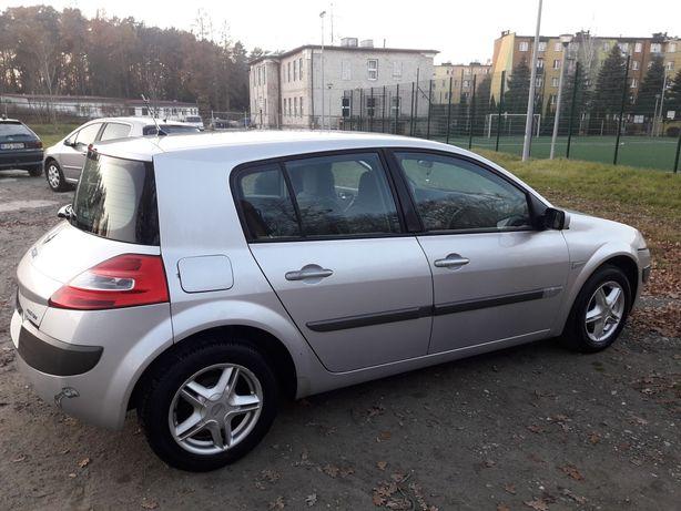 Renault Megane 2 lift 1,5DCi 105 KM
