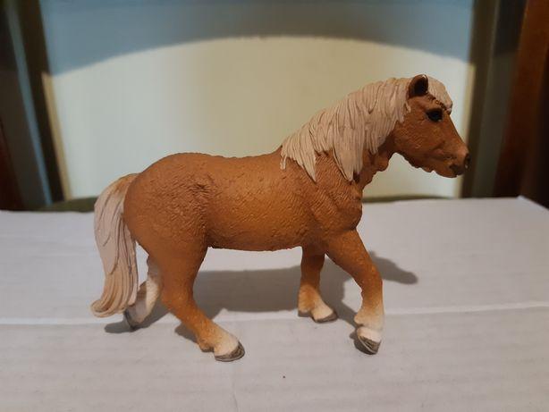 Schleich koń kuc islandzki klacz unikat model wycofany z 2011 r.