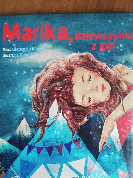 Marika dziewczynka z gór Sochaczew - image 1