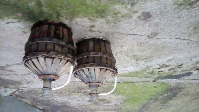 Garrafoes antigos