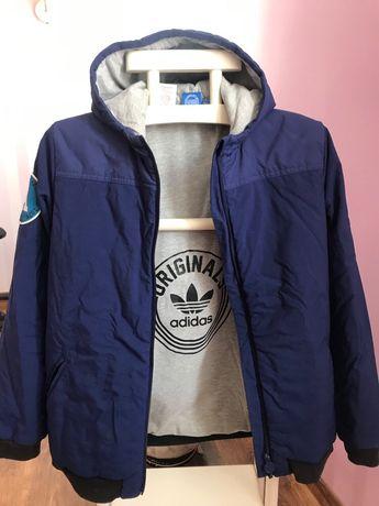 Куртка осінь-зима Adidas Classic