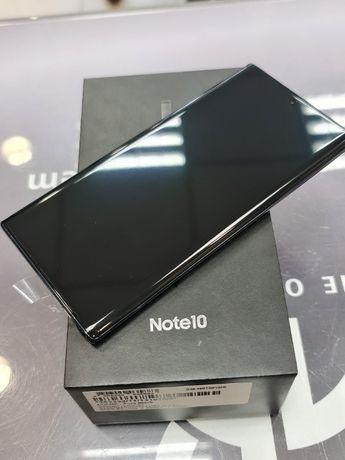 Samsung Galaxy Note 10 Dual SIM/ Aura Black/ GW24/ 256GB/ Gdynia