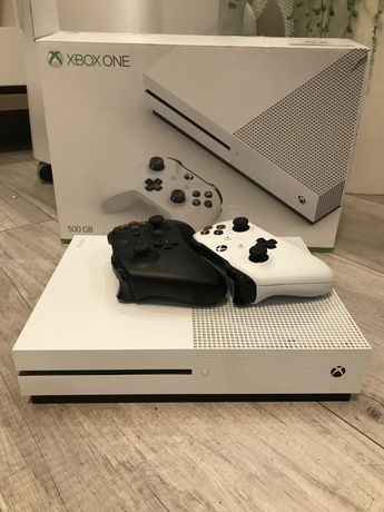 Xbox one s sprzedam