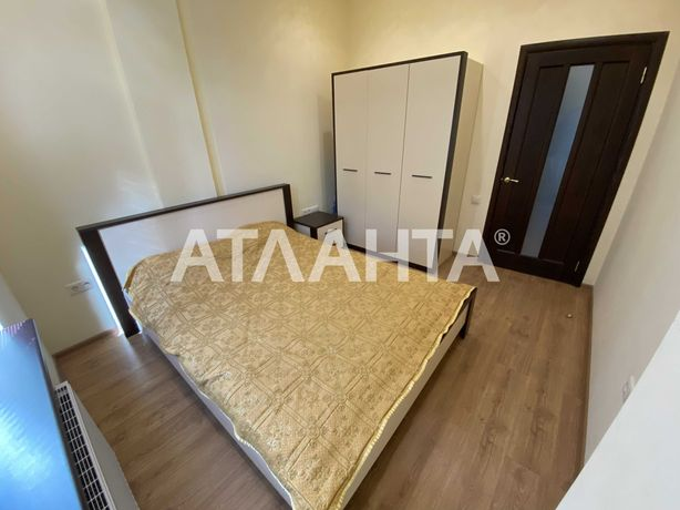 Квартира с ремонтом в ЖК Крит ,Французский бульвар