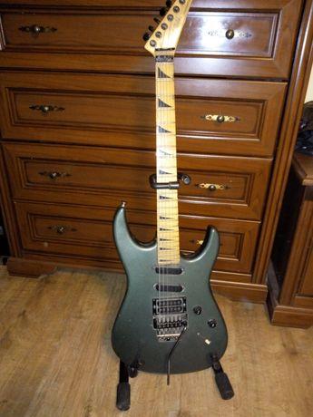 Gitara Mensfeld Fingertip