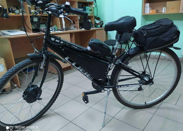 Електровелосипед (электровелосипед) 48В 500 Вт