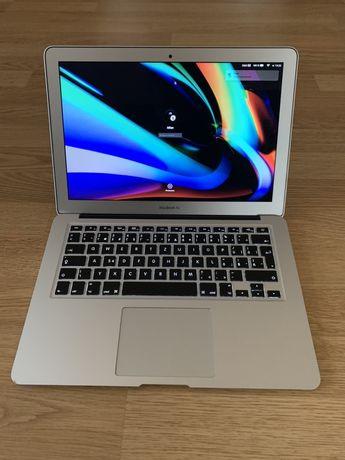"""Macbook air 13,3"""", 2014 , core i5 1,4Ghz, 128GB, 4GB Ram"""