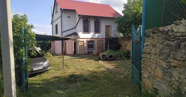 Бурдовка: продам великолепный капитальный дом на самом берегу лимана!