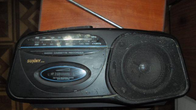Радиоприемник FM