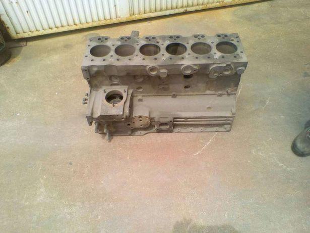 Bloco de motor Massey Ferguson 6354-4 turbo