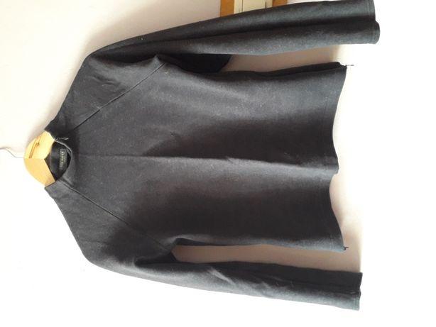 TED BAKER bluza sweter wełniany 36 38