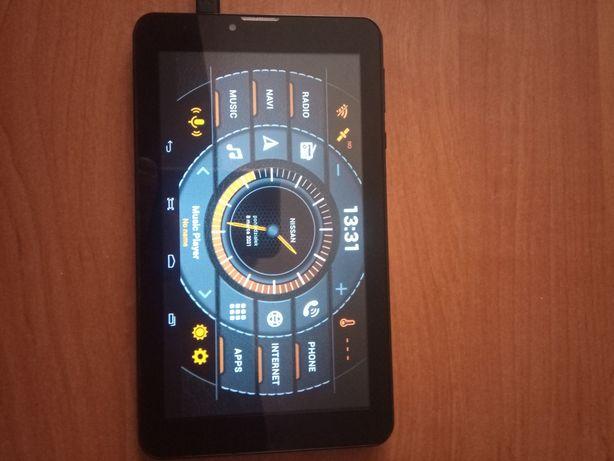 """Tablet 7"""" z 3G-GPS"""