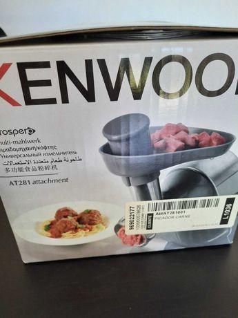 Picadora de múltiplos alimentos - acessório Kenwood AT281