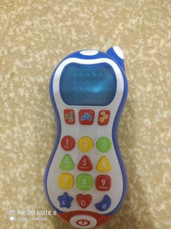 Розумний телефон