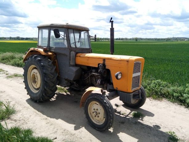Ciągnik rolniczy Ursus C-360 3P