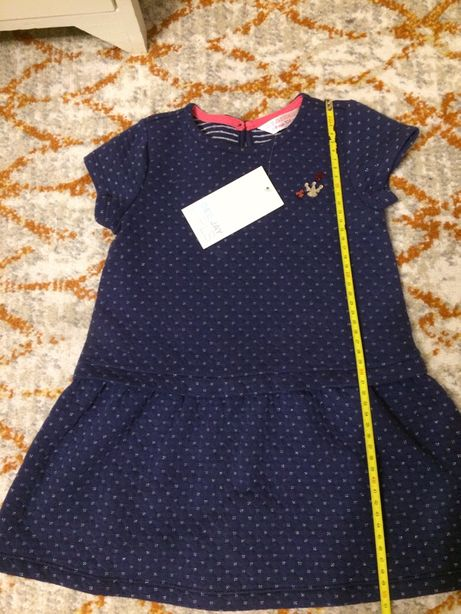 Нарядное платье Gloria Jeans