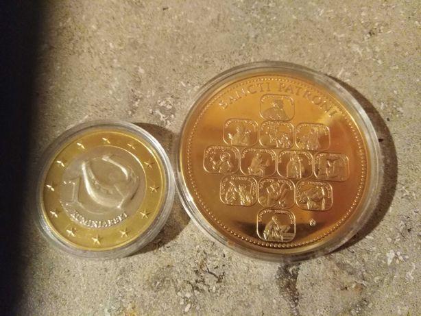 Porządki domowe dwie monety