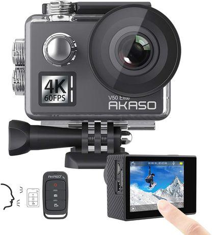 Akaso V50 Elite екшн камера 4К