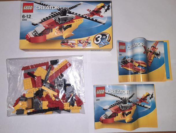 LEGO Creator 3w1  5866