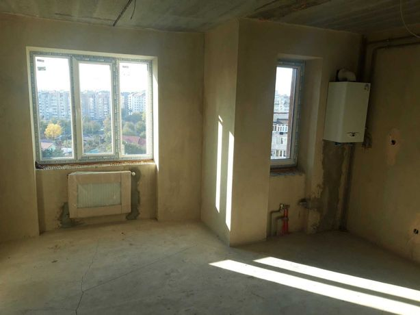 1-кім квартира з наповненням в зданому будинку