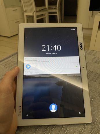 Lenovo tb-x304f планшет с треснутым экраном