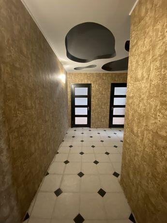 СРОЧНО!!! Продам трехкомнатную квартиру на Левом берегу.vv