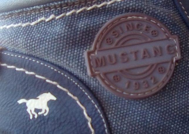 Mustang buty oryginalne