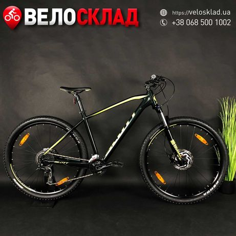 """Велосипед Scott Aspect 930 29"""" Trek Merida Cube Specialized Giant"""