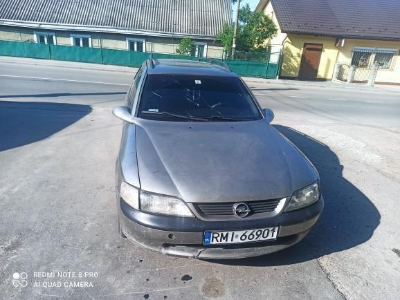 Продам машину Opel Vectra