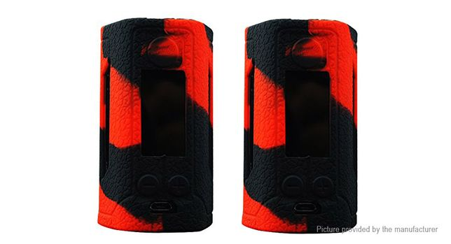 Чехол Wismec RX GEN3.Dual.RX300W.RX2/3.RX200.RX200S.RX2