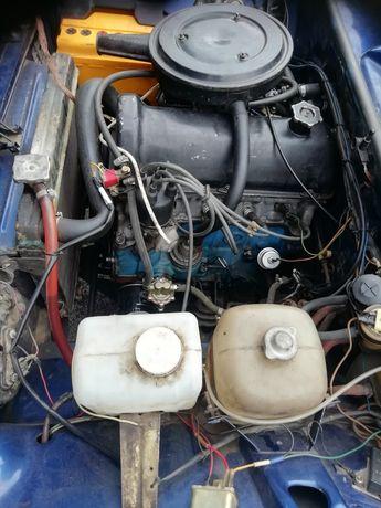 Автомобіль Ваз 2102