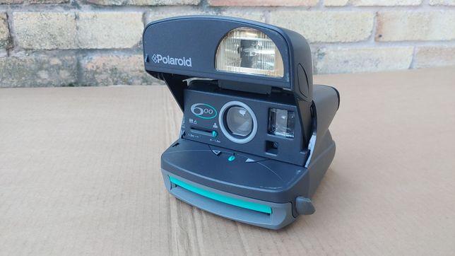 Polaroid 600 aparat natychmiastowy SPRAWNY
