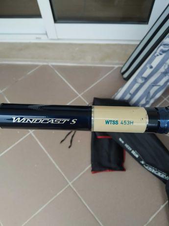 Cana Daiwa Windcast 4.5m