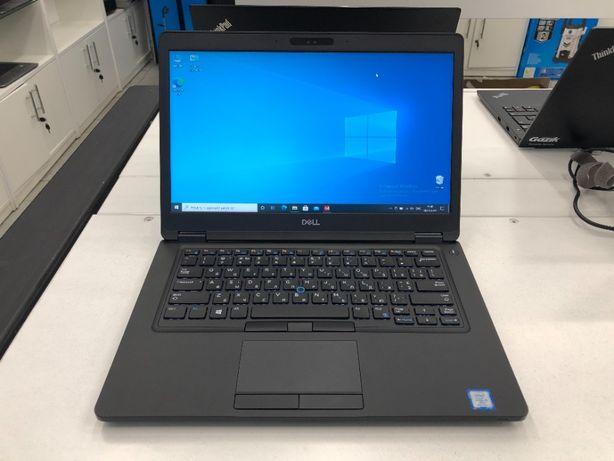 Ноутбук Dell Latitude e5490 i5-8350U(3.6Ghz) 8Gb DDR4 SSD Type-C HDMI