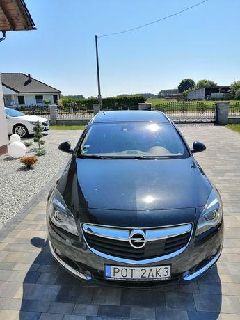Opel insygnia w bardzo dobrym stanie