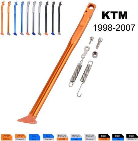 NOWA Stopka boczna nóżka KTM EXC SX SXF XC EGS 98-07