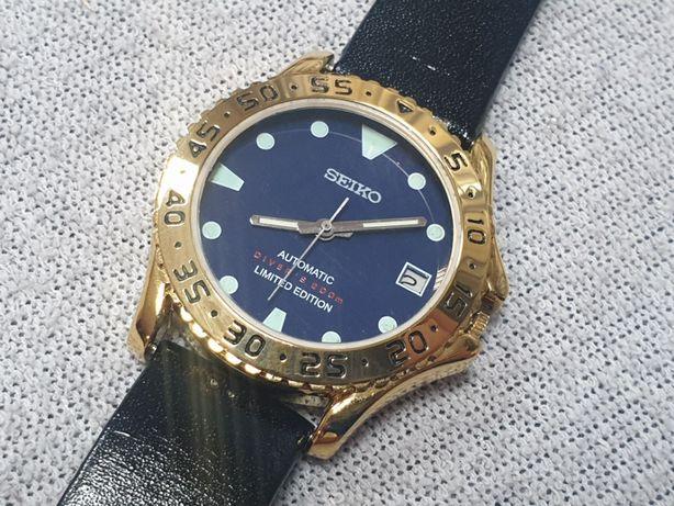 Zegarek Seiko 7006 Diver 19 jewels Nurek Jak Nowy