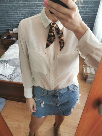 Paka ciuchów, koszula, bluzka tunika