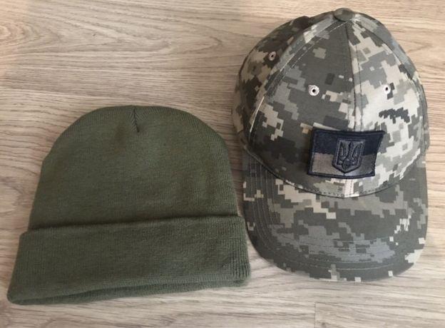 Піксельна форма ( кепка , шапка)
