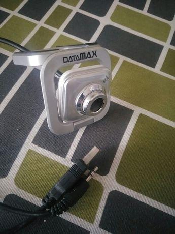 Веб камера с микрофоном DataMax в отличном состоянии