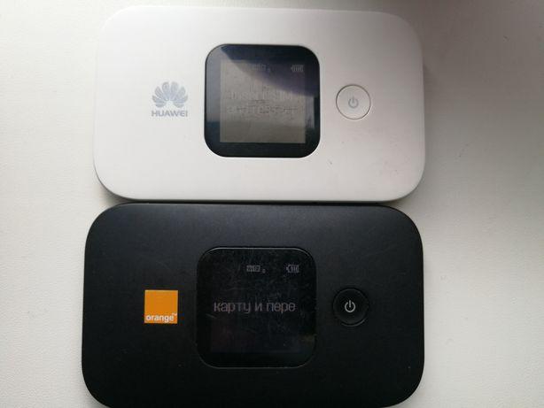 4G LTE wi-fi роутер HUAWEI E5577-321/Е5776-32 подaрок  Life KC Voda
