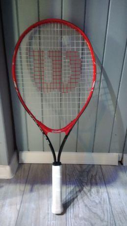 Rakieta tenisowa Junior Wilson Tour 25