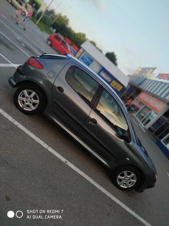 Продам авто Peugeot 206
