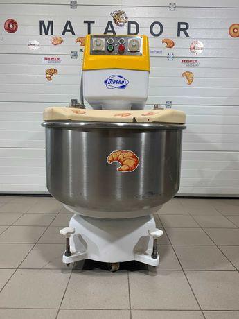 Тестомес  Diosna Sp120, Тестомесильная машина тістоміс с Германии