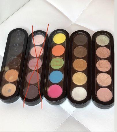 Продам проффесиональные тени Make Up Atelier